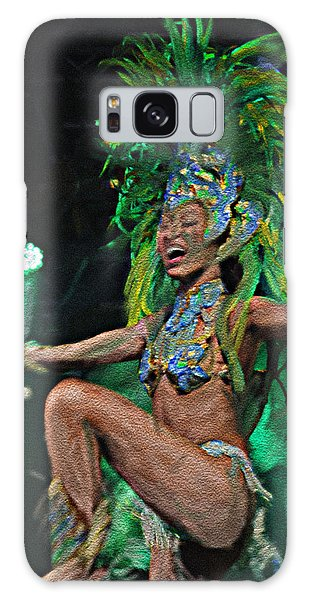 Rio Dancer I A Galaxy Case
