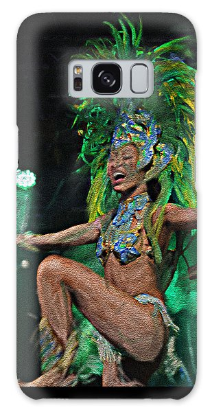 Rio Dancer I B  Galaxy Case