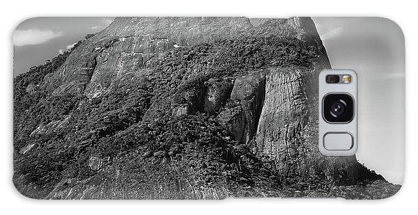 Rio De Janeiro Classic View - Sugar Loaf Galaxy Case