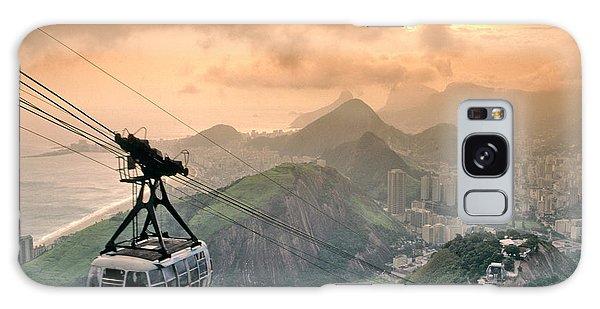 Rio De Janeiro Ver. 7 Galaxy Case