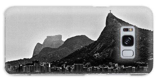 Rio From Niteroi Galaxy Case
