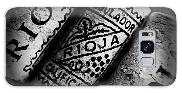 Rioja Galaxy Case