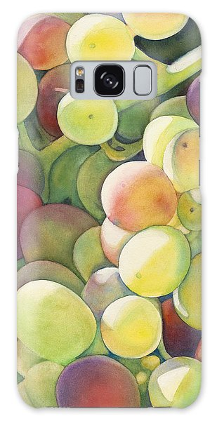 Ripening Galaxy Case by Sandy Haight