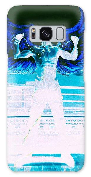 Rising Angel Galaxy Case