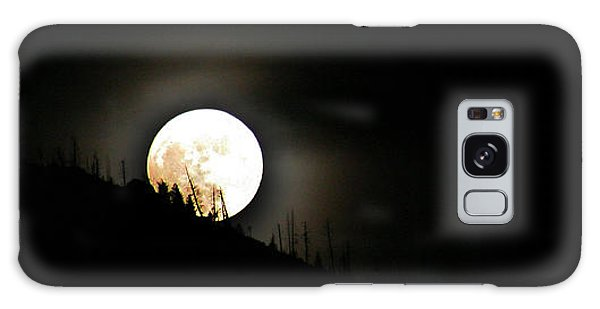 Rising Moon Galaxy Case