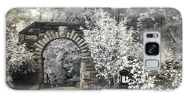 Ritter Park Arch Galaxy Case