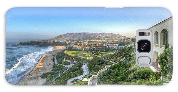 Ritz-carlton Laguna Niguel Ocean View Galaxy Case