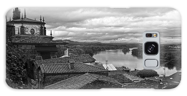 River Mino And Portugal From Tui Bw Galaxy Case