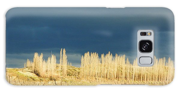 River Poplars					 Galaxy Case