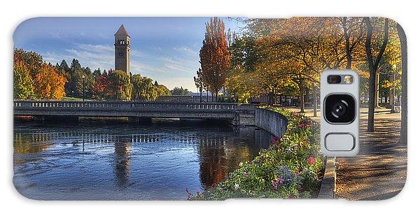 Riverfront Park - Spokane Galaxy Case