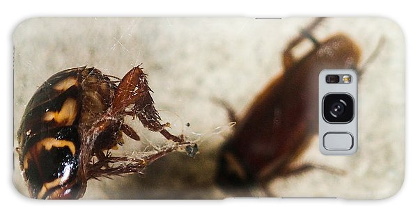 Roachs Demise Galaxy Case