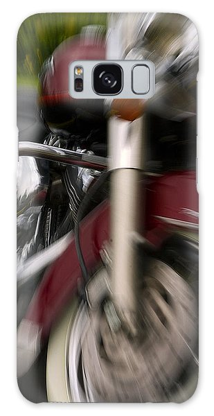 Road King Galaxy Case by Timothy McIntyre