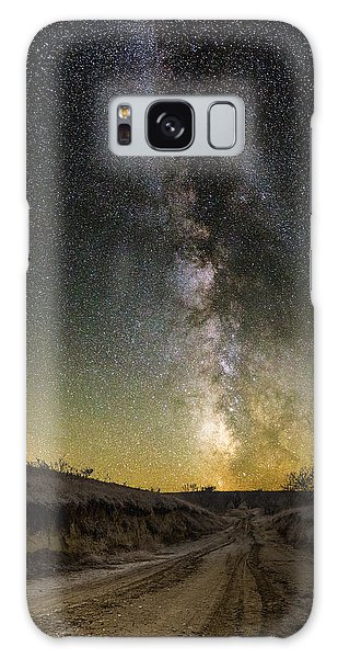 Road To Nowhere - Great Rift Galaxy Case