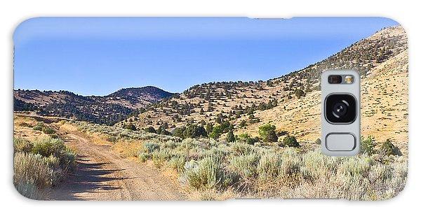 Road To Nowhere - Storey Nevada Galaxy Case