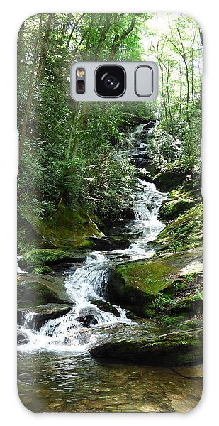 Roaring Fork Falls - June 2014 Galaxy Case