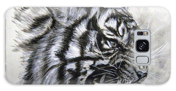 Roaring Tiger Galaxy Case