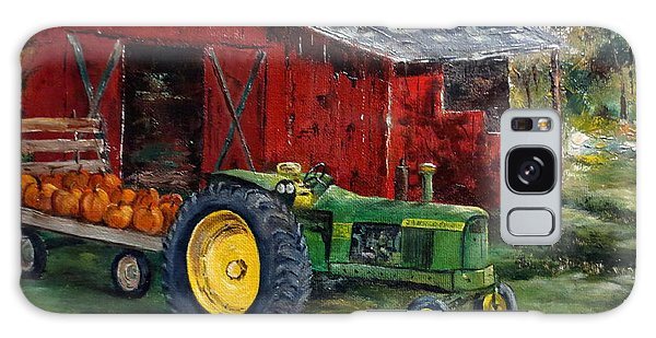 Rob Smith's Tractor Galaxy Case