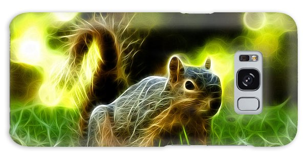 Robbie The Squirrel - 7376 - F Galaxy Case