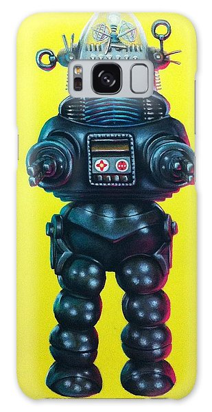 Robby The Robot Galaxy Case