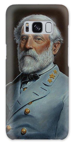 Robert E. Lee Galaxy Case