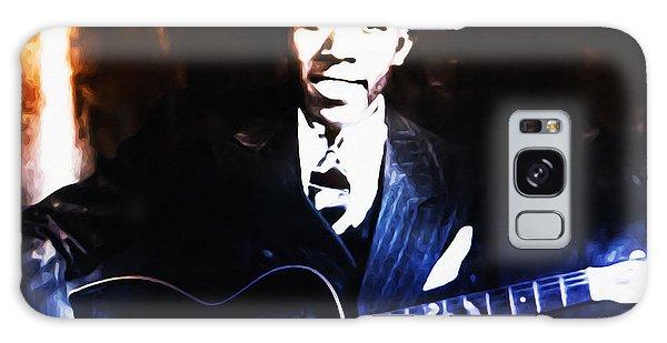 Robert Johnson - King Of The Blues Galaxy Case