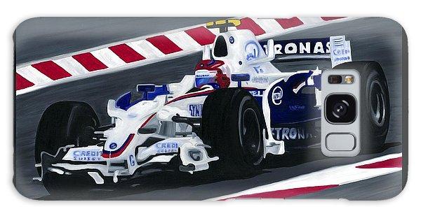 Robert Kubica Wins F1 Canadian Grand Prix 2008  Galaxy Case