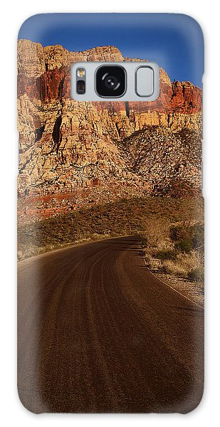 Robert Melvin - Fine Art Photography - 13 Mile Loop Galaxy Case