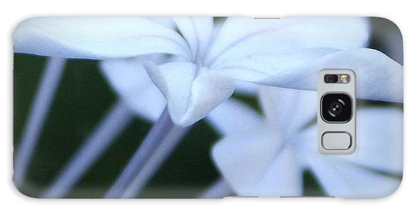 Robert Melvin - Fine Art Photography - Pale Blue Galaxy Case