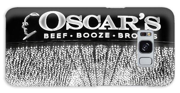 Robert Melvin - Fine Art Photography - Sin City - Oscar's B B B Galaxy Case