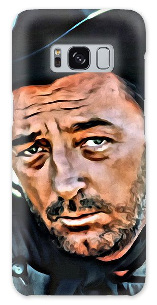 Robert Mitchum Galaxy Case