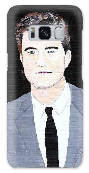 Robert Pattinson 120a Galaxy Case