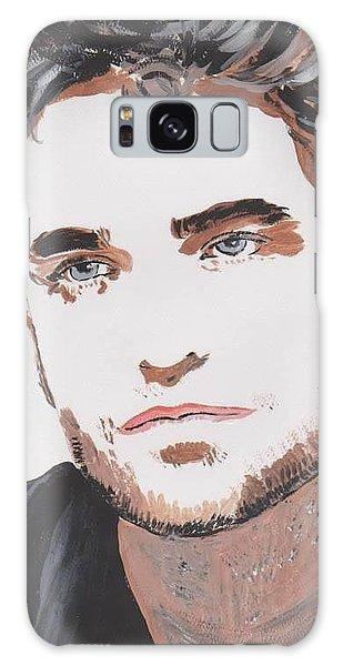 Robert Pattinson 138 A Galaxy Case