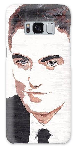 Robert Pattinson 141 Galaxy Case