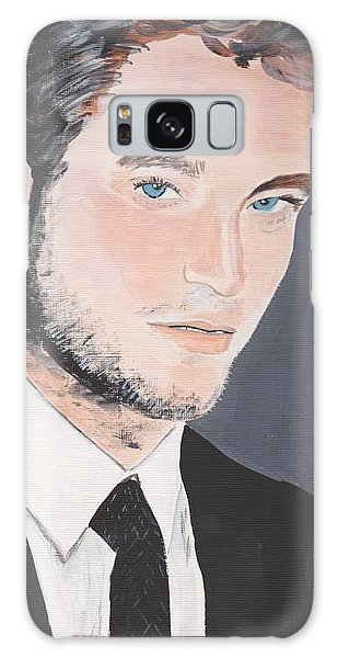 Robert Pattinson 141a Galaxy Case