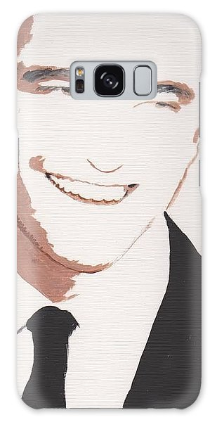 Robert Pattinson 142 A Galaxy Case