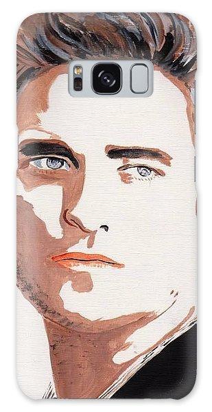 Robert Pattinson 144 Galaxy Case
