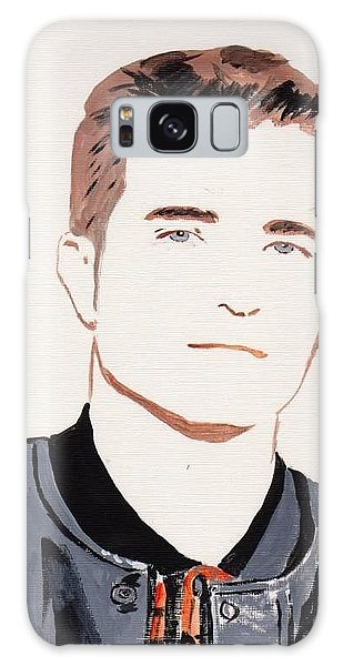 Robert  Pattinson 145 Galaxy Case
