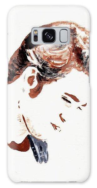 Robert Pattinson 146 Galaxy Case