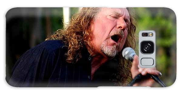 Robert Plant 2 Galaxy Case
