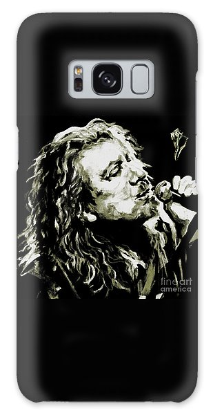 Robert Plant. The Lullaby And The Ceaseless Roar Galaxy Case