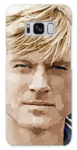 Robert Redford Galaxy Case