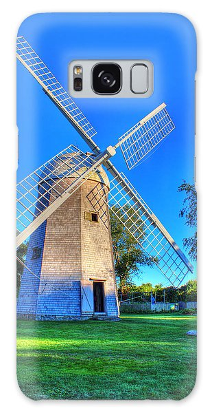 Robert Sherman Windmill Galaxy Case