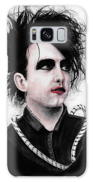 Disintegration Galaxy Case - Robert Smith Vi by Rouble Rust