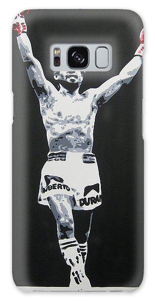 Roberto Duran 1 Galaxy Case