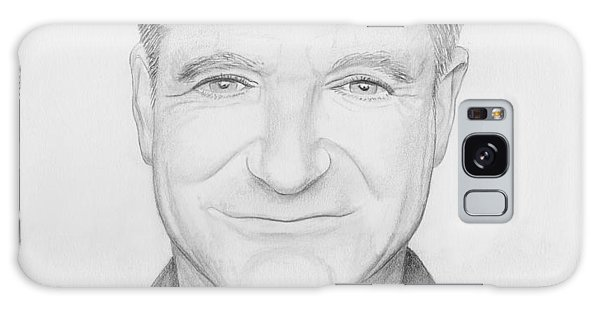 Robin Williams Galaxy Case