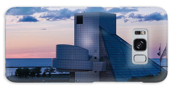Rock And Roll Hall Of Fame Galaxy Case