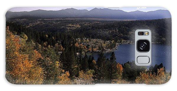 Rock Creek Lake And Aspen Galaxy Case