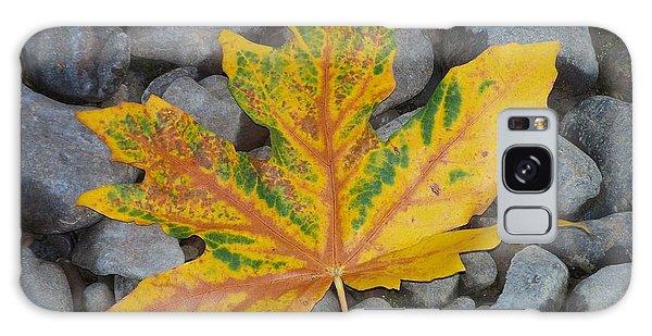 Rock Creek Leaf Galaxy Case by Chalet Roome-Rigdon