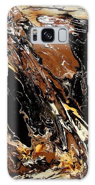 Rock Formation 2 Galaxy Case