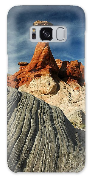702a Rock Formation Galaxy Case